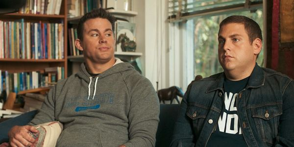 23 Jump Street Is Actually Happening image