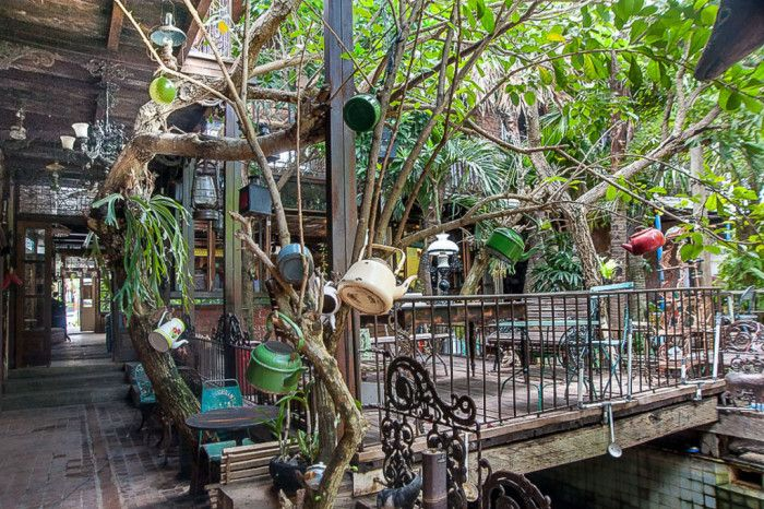 La Favela. Top 10 Best Bali Nightlife.