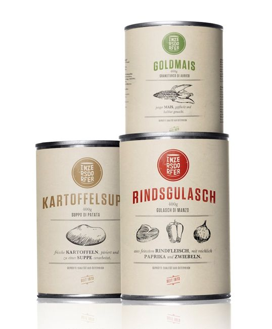 Why we don't have these kind of cans in Finland? Why? I would buy all of them.