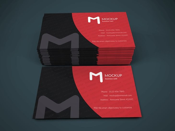 108 best graphibet mockups images on pinterest mock up package here is a simple yet modern business card mock up psd file is fully layered grouped and include smart objects change easy your design reheart Gallery