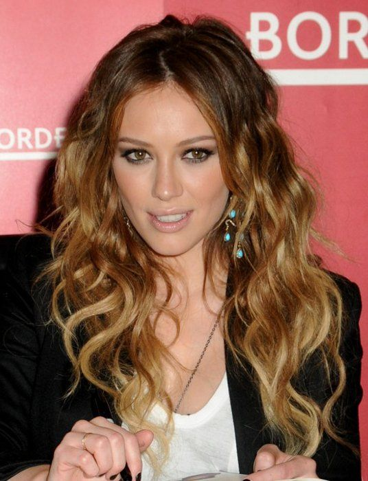 sarah jessica parker hair color - Google Search