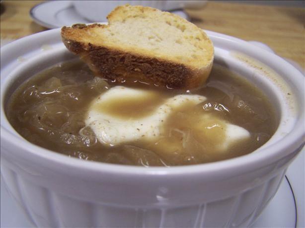 crock pot french onion soup. delish!: French Onion Soups, French Onions Soups, Crock Pots Recipes, Crockpot Cooking, Slow Cooking, Soups Recipes, Crockpot Cookery, Recipes Crockpot, Pots French