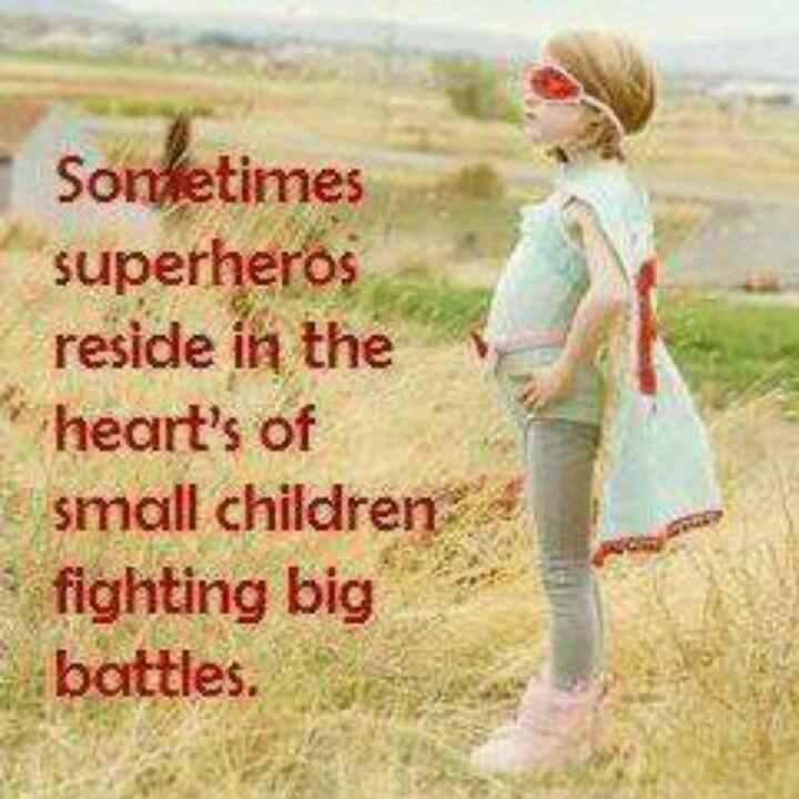 CADEN - My Superheroe
