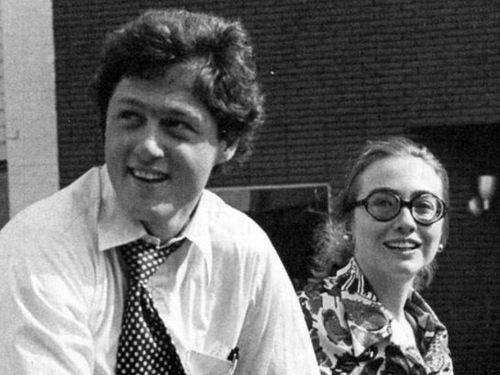 25 Pics of Bill Clinton As You've Never Seen Him Before