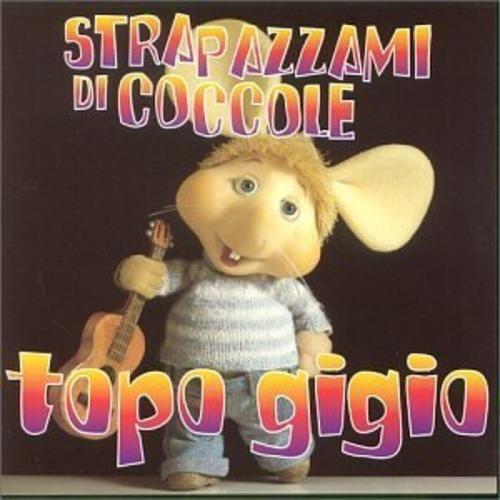 Best topo gigio images on pinterest childhood