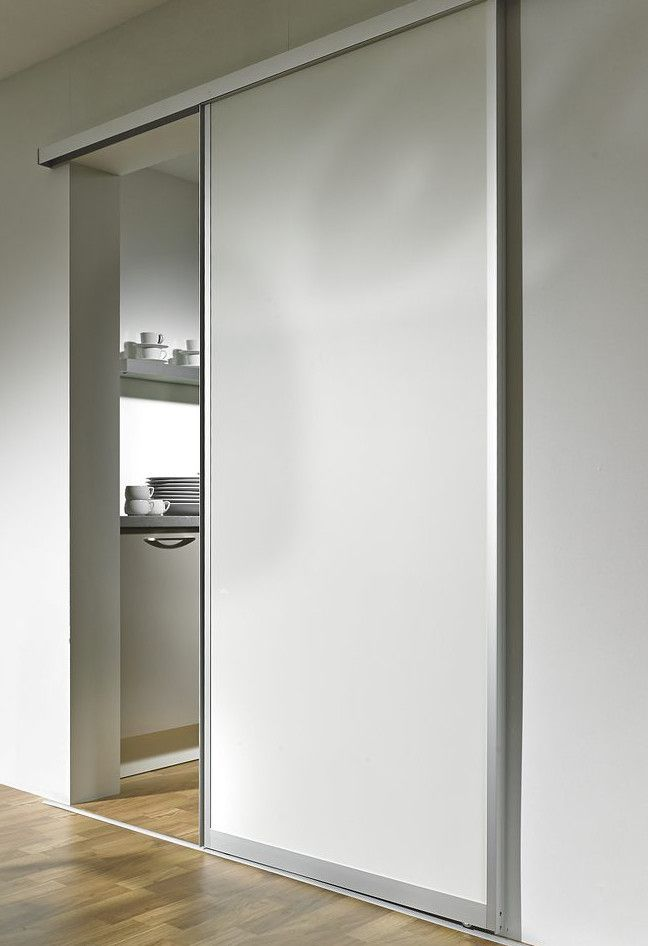Sliding Door Wood White To Buy Online Schiebetur Holz Weiss Online
