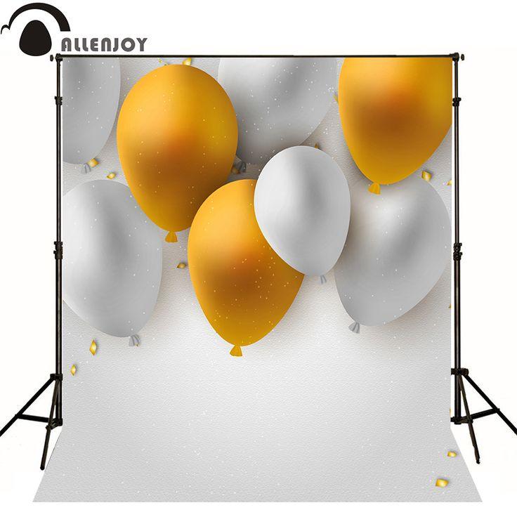 $23.90 (Buy here: https://alitems.com/g/1e8d114494ebda23ff8b16525dc3e8/?i=5&ulp=https%3A%2F%2Fwww.aliexpress.com%2Fitem%2FAllenjoy-Photographic-background-gold-balloon-white-light-baby-happy-birthday-vinyl-backdrops-for-sale-photography-backdrops%2F32720279806.html ) Allenjoy Photographic background gold balloon white light baby happy birthday vinyl backdrops for sale photography backdrops for just $23.90