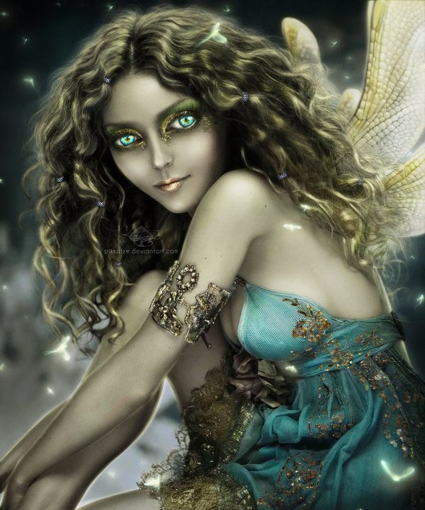 286 Best Images About Fairies And Angels On Pinterest