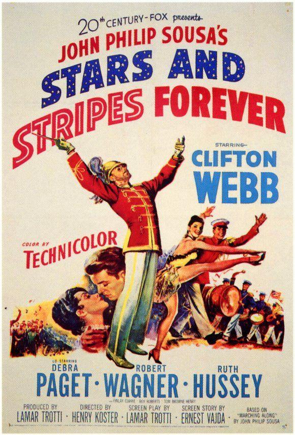 John Phillip Sousas Stars And Stripes Forever