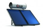Ηλιακός Θερμοσίφωνας Calpak Mark 3 Selective 200/3 MA Επιφάνεια συλλέκτη: 2*1,55 τ.μ. (selective type) Χωρητικότητα δεξαμενής: 200 λίτρα Κατηγορία απόδοσης: 2,0 Εξυπηρέτηση ατόμων (προτεινόμενη): 5-6 Σήματα ποιότητας: Solar Keymark, CE, CSTB, SRCC Τριπλής Ενέργειας (Trien): Όχι Μάθετε περισσότερα για τους ηλιακούς θερμοσίφωνες Calpak στη ιστοσελίδα μας και κερδίστε ΕΚΠΤΩΣΗ 10%!