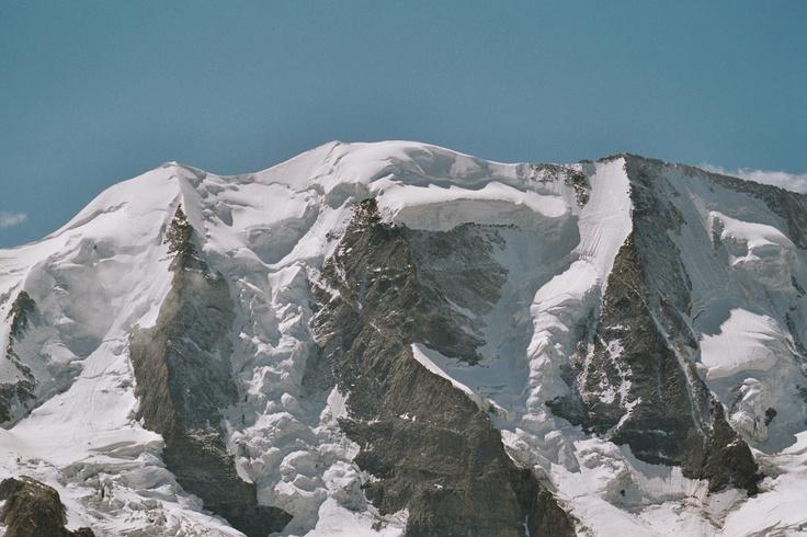 Piz Palü, Switzerland