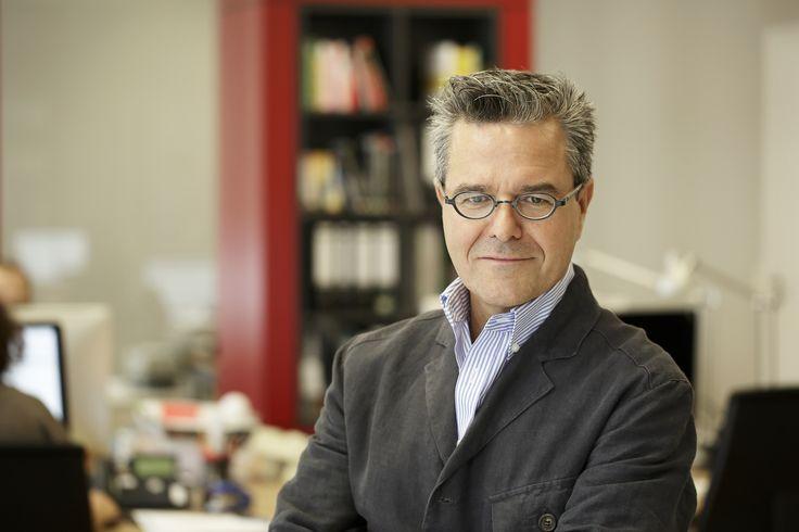 Foto de perfil de Javier Celaya