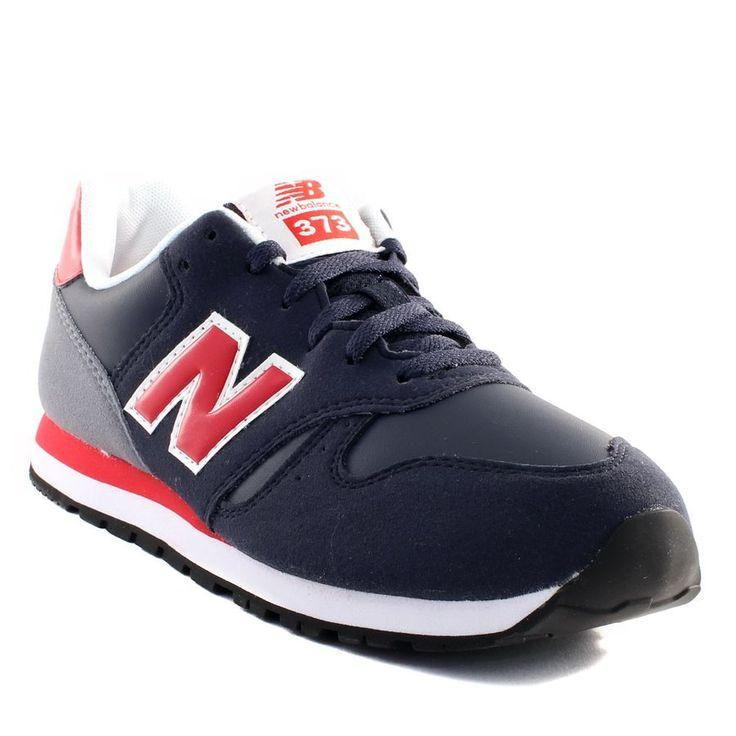 309A NEW BALANCE KJ373 GRIS www.ouistiti.shoes le spécialiste internet de la chaussure bébé, enfant, junior et femme collection automne hiver 2015 2016