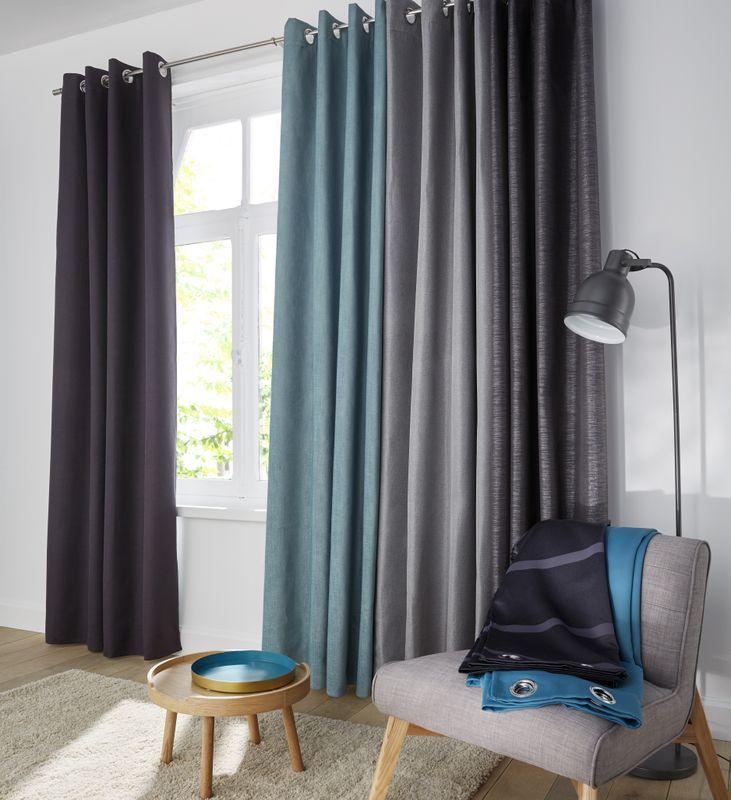 17 best ideas about rideau occultant on pinterest - Quelle couleur pour mon salon ...