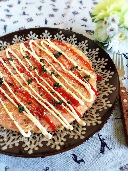 中からチーズがとろ〜り♡Wチーズのもっちり明太ガレット♪ by ちゃんちー | レシピサイト「Nadia | ナディア」プロの料理を無料で検索