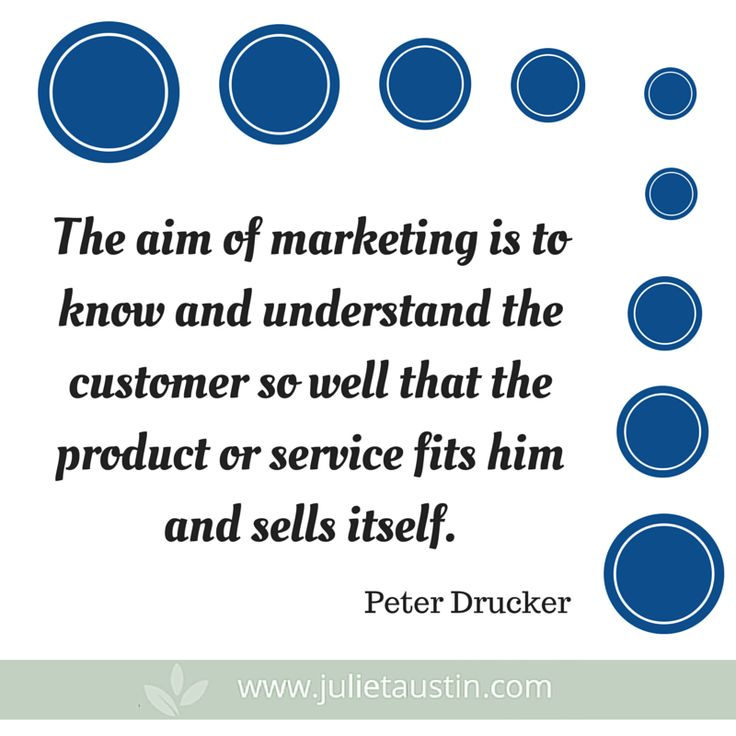definition of marketing by peter drucker Here are 72 marketing definitions from experts and professionals with years   peter shankman – founder of help a reporter out (haro) and.