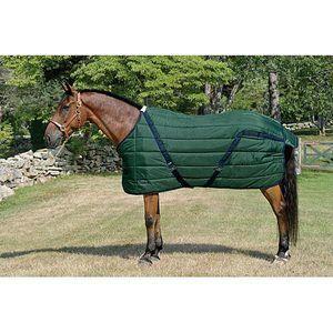 Horse Blanket Ing Guide