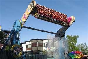17 Best Images About Amusement Parks On Pinterest Parks