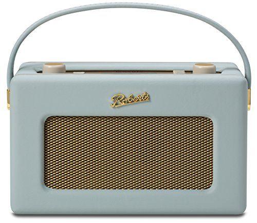 Newest Version Roberts Radio Revival iStream2 DAB/DAB+/FM Internet Radio - Duck Egg Roberts Radio http://www.amazon.co.uk/dp/B008R6LCVK/ref=cm_sw_r_pi_dp_glTjwb1SKSWKR