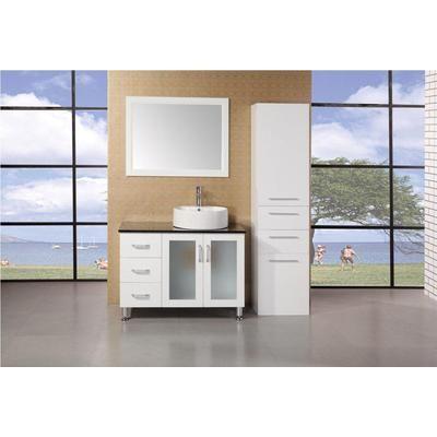 Best Bathroom Reno Ideas Images On Pinterest Bathroom Renos - 34 inch bathroom vanity for bathroom decor ideas