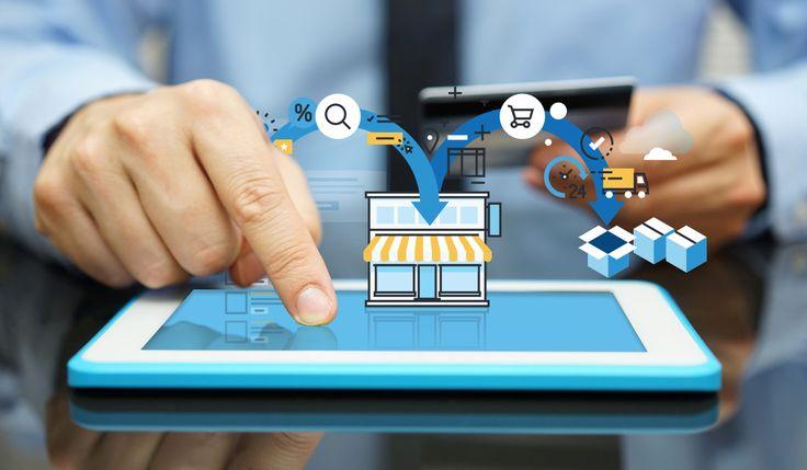 ¿Por qué compras en línea? por @nanag313 desde @canariasdigital #ecommerce