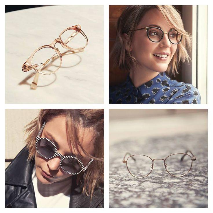 Édition Stockholm lunettes. Collection maison des optométriste Doyle