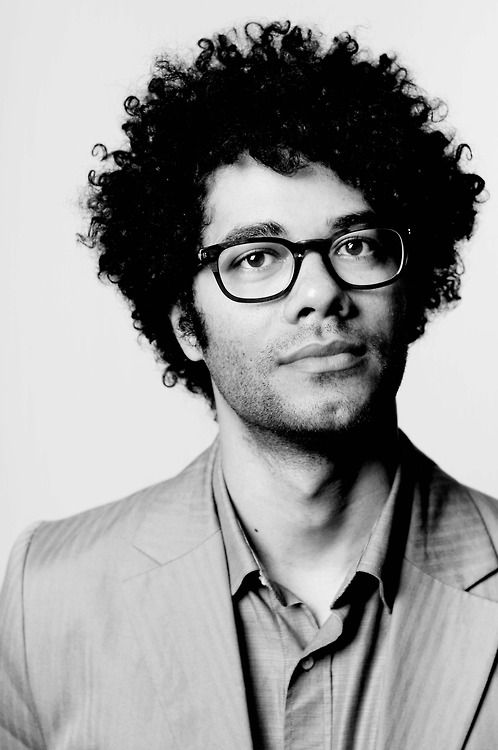 Richard Ayoade - this man is brilliant | https://www.youtube.com/watch?v=jjC3ycS_2js                                                                                                                                                      More