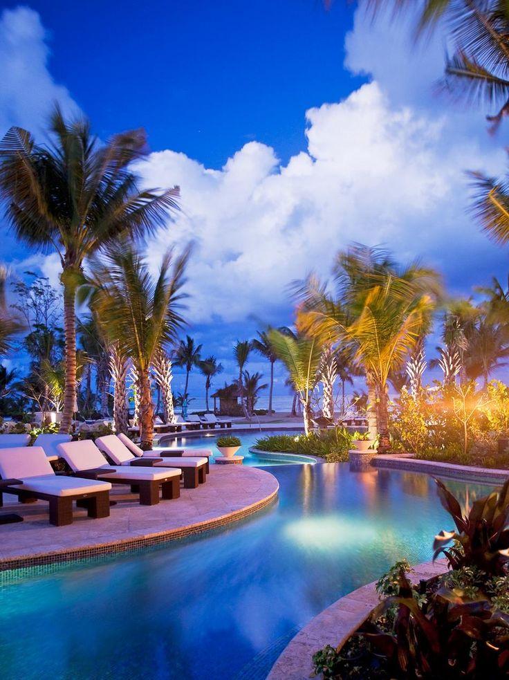 St. Regis Bahia Beach in Puerto Rico - Vacation Idea