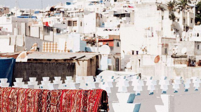 Maroc: Tanger, nouveau paradis culturel