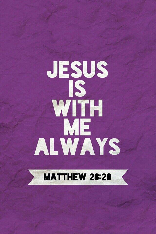 Matt 28  : 29