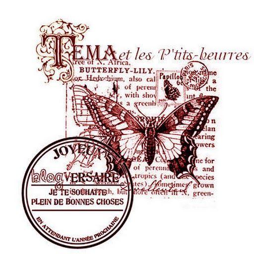 Vintage Butterfly Transfer ~ Álbum de imágenes para la inspiración (pág. 79) | Aprender manualidades es facilisimo.com