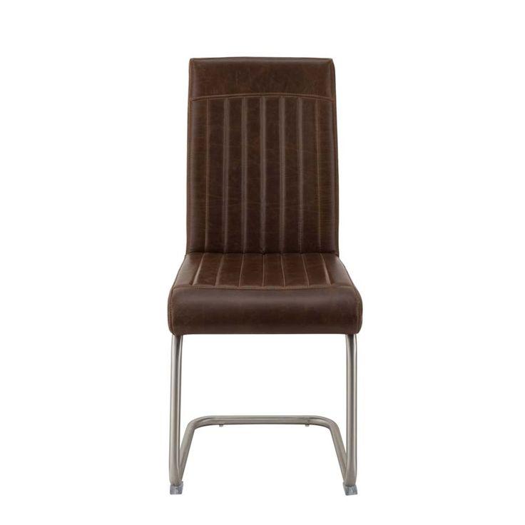 lederst hle esszimmer braun am besten b ro st hle home dekoration tipps. Black Bedroom Furniture Sets. Home Design Ideas