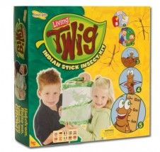 79 best gifts for boys age 9 images on pinterest 9 year olds grow your own stick insects with this fabulous kit 9 year old boys love investigating cool gifts negle Gallery