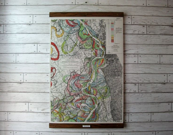 map hangers - Google Search