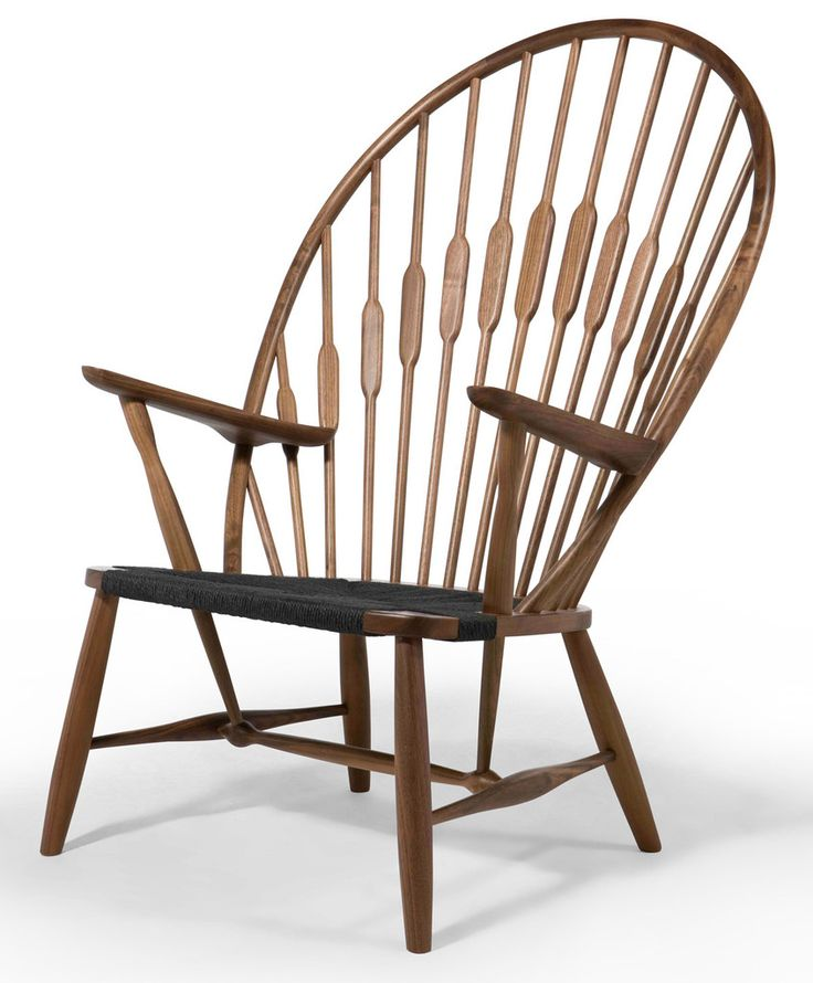 Aeon Peacock Lounge Chair