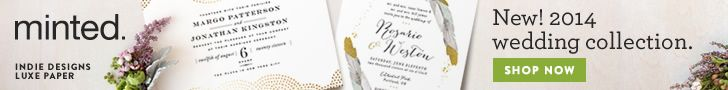 Glam Texas Wedding by F8 Studios - Southern Weddings Magazine
