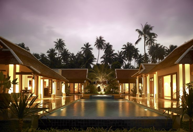 Baan Chao Lay offers guests a superior standard of accommodation with a classy, spacious design and contemporary interior design features. This is a villa which has certainly been built with quality in mind.
