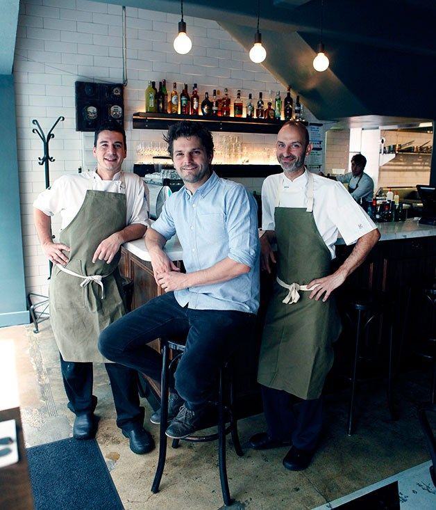 Tipo 00, Melbourne restaurant review
