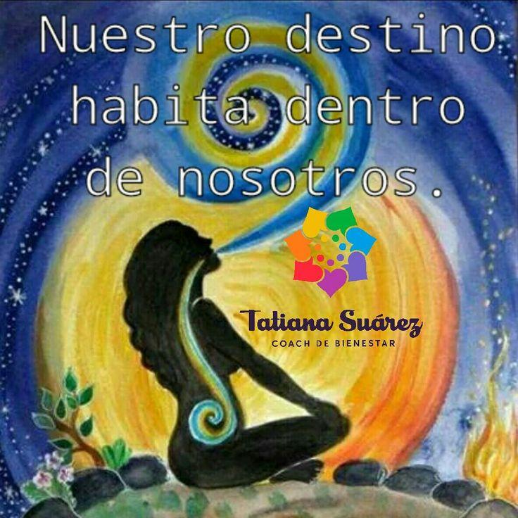 Somos creadores de nuestra realidad!!!   #ElPoderDeLoSimple #SoundHealing  #Ekánta #Reiki #Cristales #Colombia  #SonidoSanador #TatianaSuárezCoach #Medellín #PNL #Coach #Meditación #EntrenandonosParaLaVida #HaciendoLoQueMeGusta
