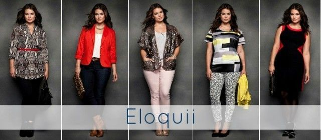 Online retailers that offer stylish plus size fashion and trendy looks and style in cusp and plus sizes by Wardrobe Oxygen.