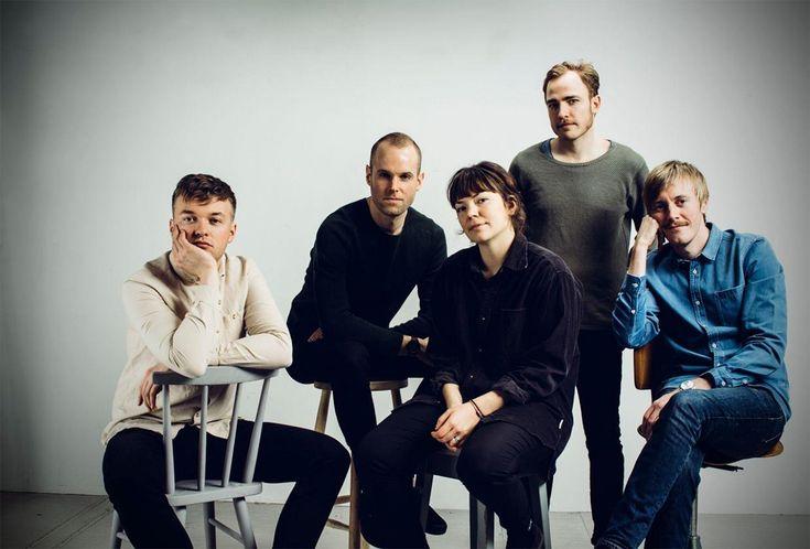 """Am 28. April erscheint das Debütalbum der viel gefeierten Indie Band HAJK! Bevor es jedoch so weit ist, haben die Norweger noch ein Video zur neuen Single """"Nothing Left To Say"""" veröffentlicht.  https://www.youtube.   #HAJK #Indie #Indie-Pop #Must Read"""