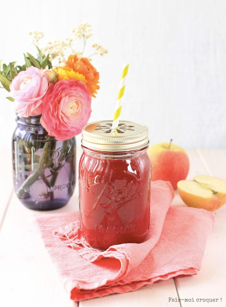 les 268 meilleures images propos de les boissons froides recettes aux fruits et l gumes sur. Black Bedroom Furniture Sets. Home Design Ideas