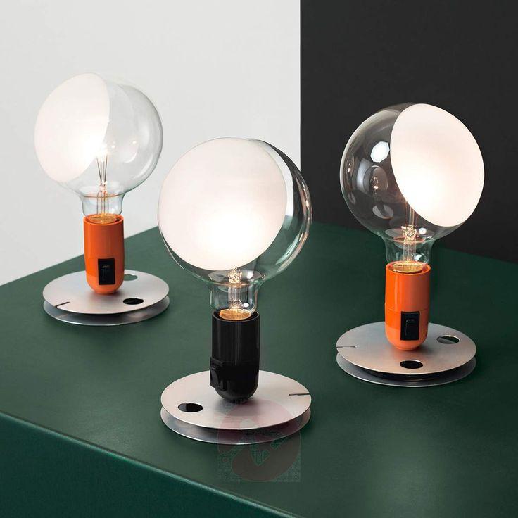 Lampada da tavolo a LED minimalista disponibile su Lampade.it con Numero articolo: 3510369