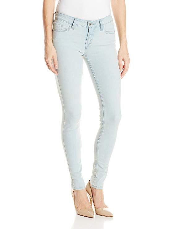 8aa6e4d64f1c Levi's Women's 535 Super Skinny Jeans at Amazon Women's Jeans store ...
