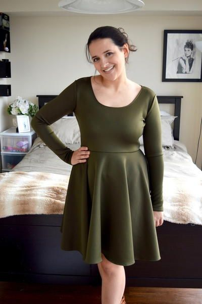 We here at AllFreeSewing believe that clothing should be empowering and that every woman should feel gorgeous and comfortable in her own skin. Don't settle for the small selection of clothes at the mall and design some stunning pieces for your wardro