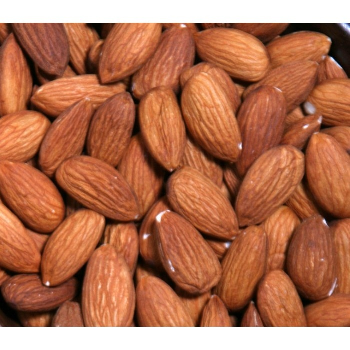 Kashmiri Almond Kernels        Information :    Known for their superiority of taste, Kashmiri almonds are immensely popular with the consumers. Native to the Mediterranean region, almond trees, the first blooming fruit trees in spring, are synonymous with romance here in Kashmir, and present a captivating sight...