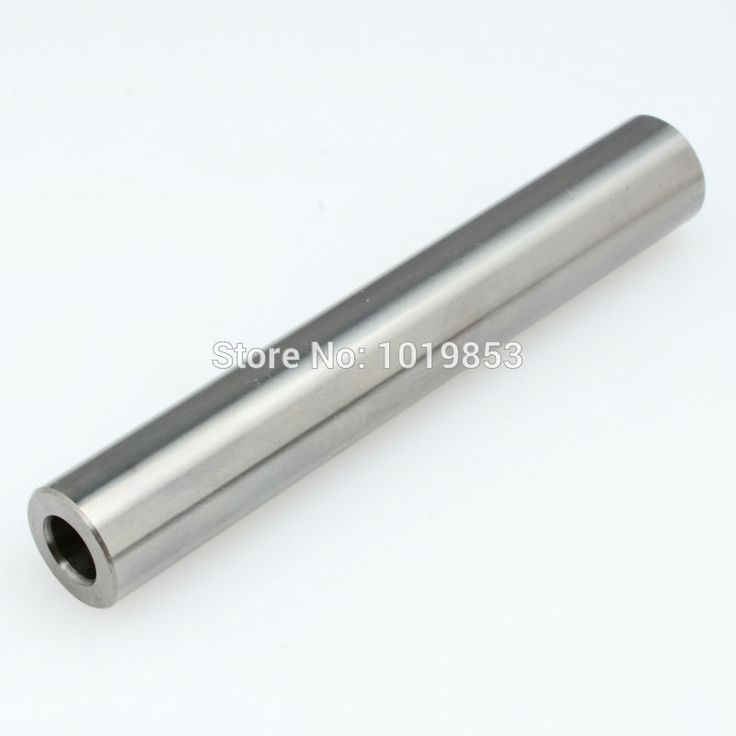 ALC16-16-100L-M8 modular type Precison tungsten rod Threaded carbide bar #Affiliate