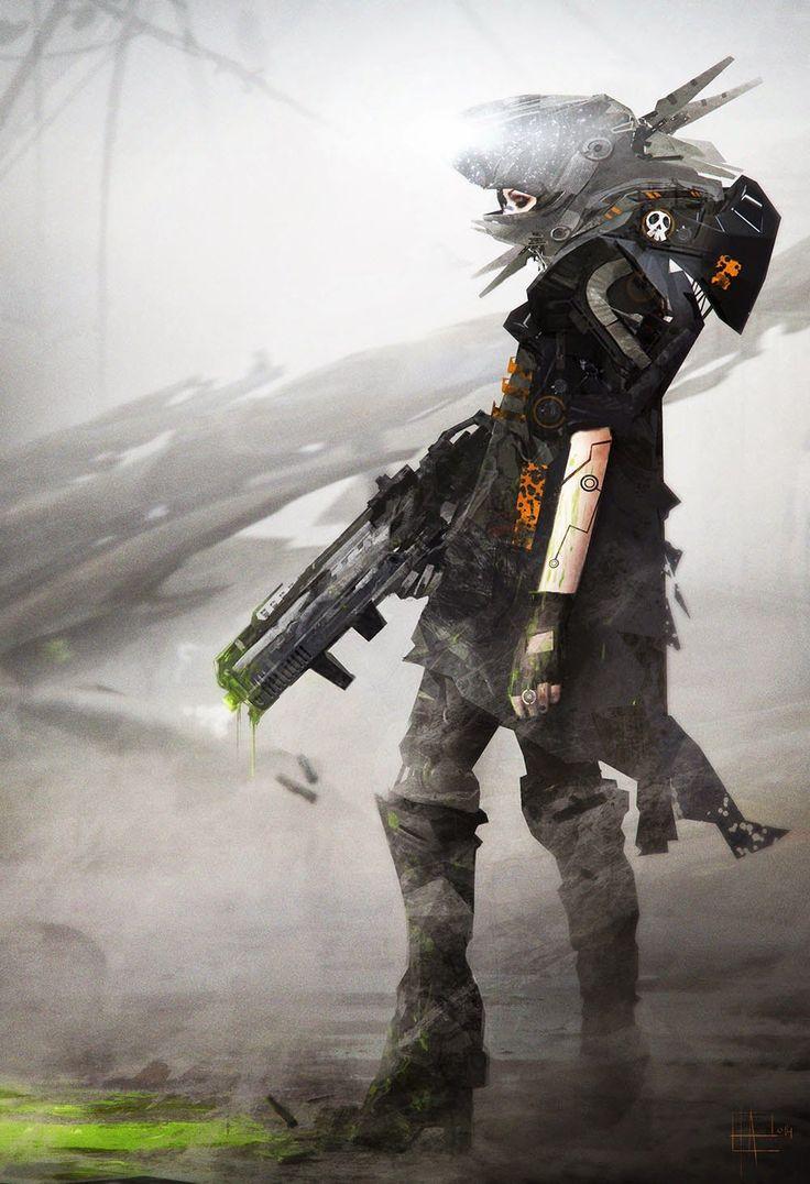 Alien War, Alexander Joseba on ArtStation at http://www.artstation.com/artwork/alien-war