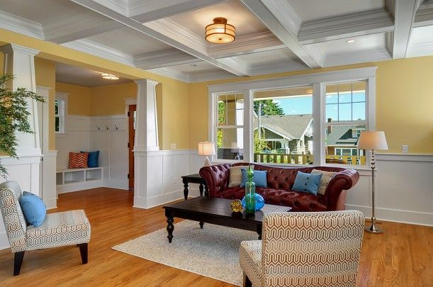 17 Best images about Bungalow vs Craftsman Style on ...