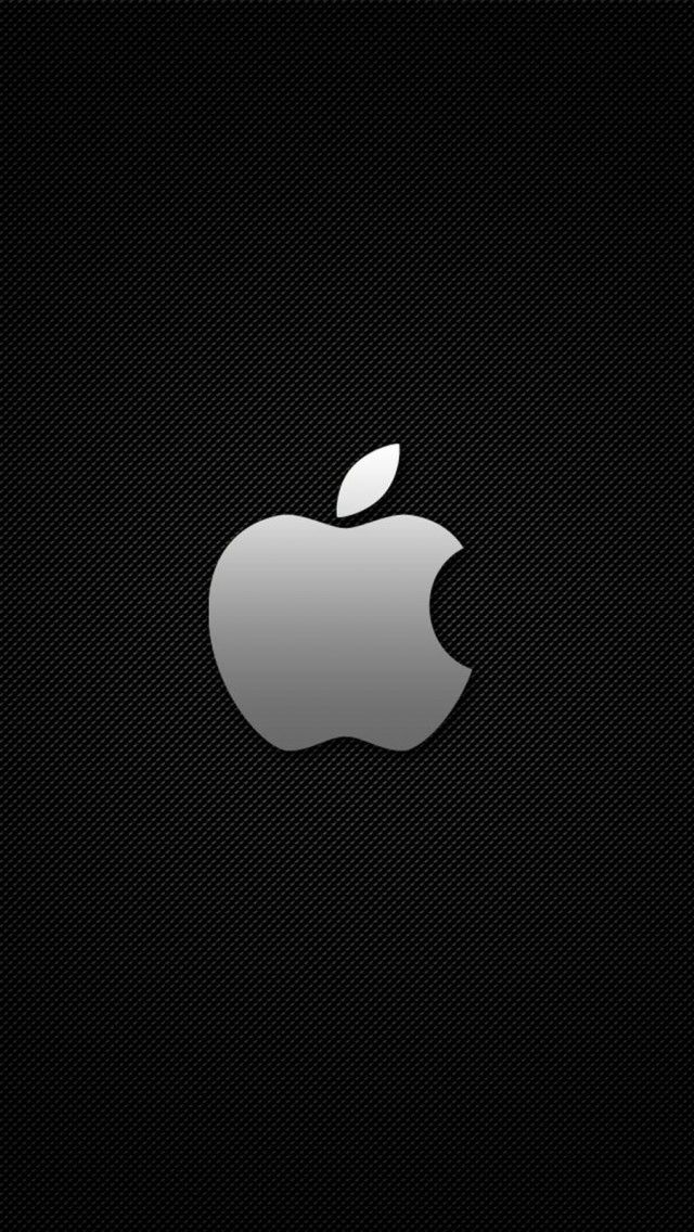 Black Apple Logo Wallpapers HD Wallpaper Of